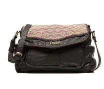 Hayes Shoulderbag Handtasche in braun