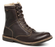 KICKSTONERY Stiefeletten & Boots in braun