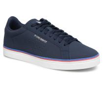 Courtace Sport Sneaker in blau