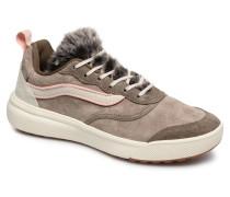 UltraRange W Sneaker in grau