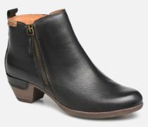 Rotterdam 9028900 Stiefeletten & Boots in schwarz