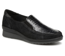 Cajou Slipper in schwarz