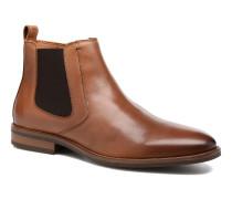 Daytona 4A Stiefeletten & Boots in braun