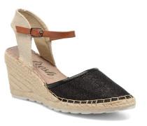 Gipsy 62034 Sandalen in schwarz