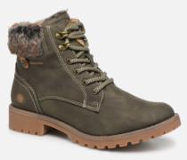 Elena Stiefeletten & Boots in grün