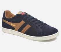Equipe Suede Sneaker in blau