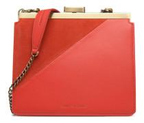 Jeanne Handtasche in rot