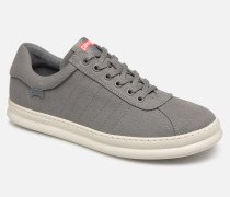 Runner Four K100227 Sneaker in grau