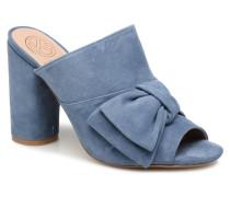 JESSIKA Clogs & Pantoletten in blau