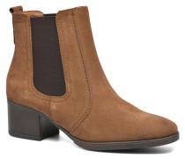 Laurie Bootie Stiefeletten & Boots in braun