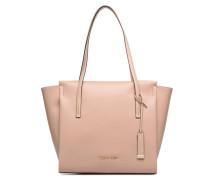 Frame Large Shopper Handtasche in rosa