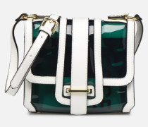 Taberna small bag Handtasche in grün