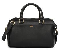 CYNTHIA Handtasche in schwarz