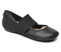 Right Nina 21595 Ballerinas in schwarz