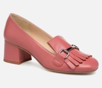VALVI Slipper in rosa