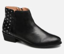 Wendy Stiefeletten & Boots in schwarz
