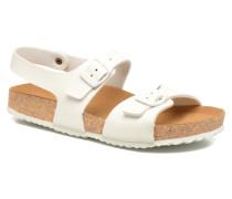 Waraji NE57 Sandalen in weiß