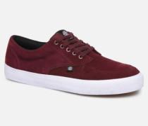 Topaz C3 C Sneaker in weinrot