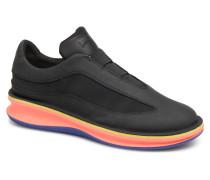 Rolling K400741 Sneaker in schwarz