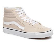 Sk8Hi Sneaker in beige