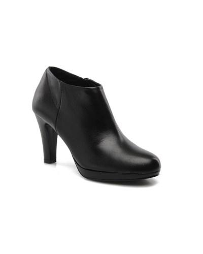 Aniora Stiefeletten & Boots in schwarz