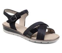 Alassio 33530 Sandalen in schwarz