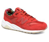 WRT580 Sneaker in rot