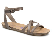 Galie Sandalen in grau