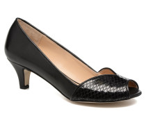 AMUT Pumps in schwarz