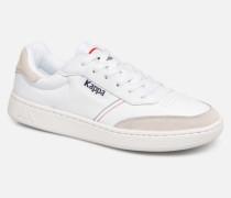 Musorin Sneaker in weiß