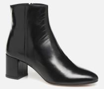 VEXICO Stiefeletten & Boots in schwarz
