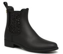 Cass Stiefeletten & Boots in schwarz