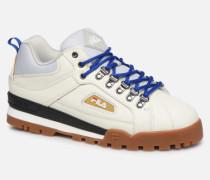 Trailblazer L Low Sneaker in weiß