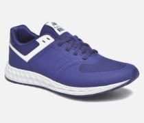 WFL574 Sneaker in blau