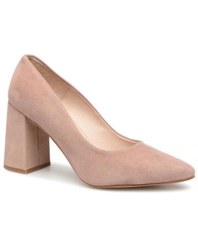 JANE S Pumps in rosa