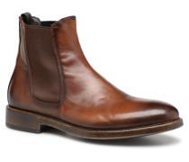 GERALDO Stiefeletten & Boots in braun