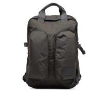 MINI CREVASSE Rucksäcke für Taschen in grau