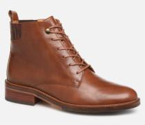 Candide Desert Boots Stiefeletten & in braun
