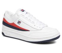 T1 Mid 2 Sneaker in weiß
