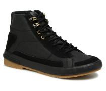 Bivouac Sneaker in schwarz