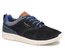 Jayden 2.1 Essentials Sneaker in blau