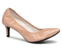 D Elina B D72P8B Pumps in rosa