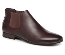 GAZETTA Stiefeletten & Boots in weinrot
