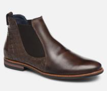 Numeg Stiefeletten & Boots in braun