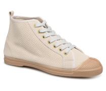 Stella Authentic Sneaker in beige
