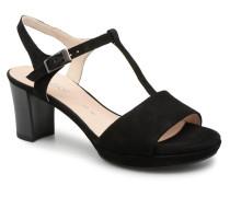 Lumi Sandalen in schwarz
