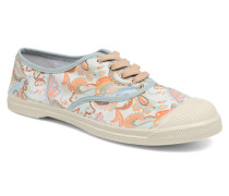 Liberty Sneaker in beige