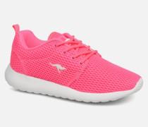 Kaishu Sneaker in rosa