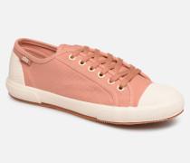 Bullits Sneaker in rosa
