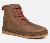 Harkley Waterproof Stiefeletten & Boots in braun